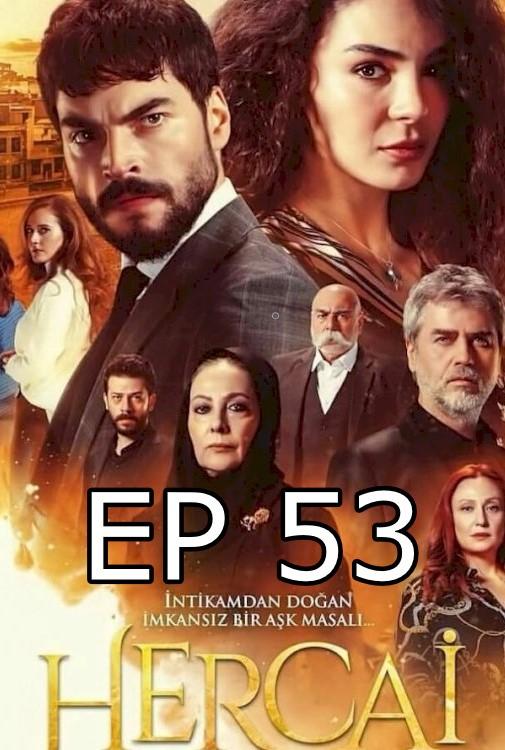 Hercai epizoda 53