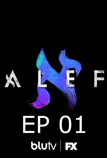 Alef epizoda 1